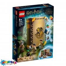 "Конструктор LEGO Harry Potter ""Hogwarts: Урок гербалогії"" арт.76384"