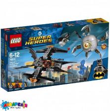 "LEGO Super Heroes Конструктор ""Бетмен: захоплення системи супутникового стеження"" арт. 76111"