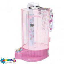 BABY BORN 823583 Автоматичний душ для ляльки  - ВЕСЕЛЕ КУПАННЯ