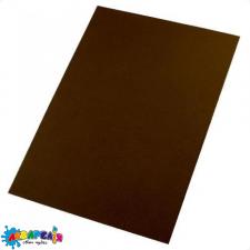 Папір для дизайну ROSA Elle Erre А3 (29,7*42см) №06 marrone 220г/м2, коричн дві текстури Fabriano