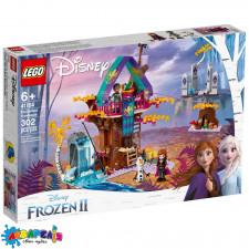 LEGO Disney Конструктор Зачарований будиночок на дереві 41164