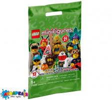 """Конструктор LEGO Minifigures """"Фігурка-сюрприз"""" арт.71029"""