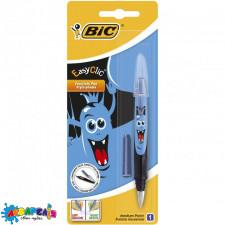 Ручка ізі клік Монстер бл.1 BIC