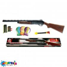 Іграшкова зброя набір EDISON MULTI TARGET W.BOX