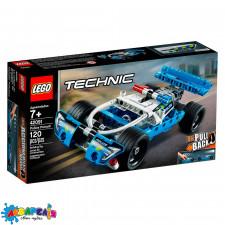 "LEGO Technic Конструктор ""Поліцейське переслідування"" арт. 42091"