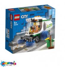 LEGO Citty Конструктор Двірник 60249