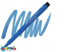 Ручка  РІТТ синьо-сірий (110) 167410