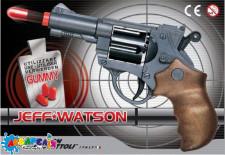 Іграшкова зброя набір EDISON JEFF WATSON BOX
