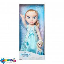 """Лялька """"FROZEN"""" Ельза арт. 204334 (20435), у коробці 38*17*12 см"""