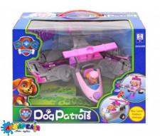 """Іграшка """"Щенячий патруль"""" (коробка) GG025B р.30,5*26*19см."""