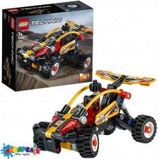 LEGO Technic Конструктор Багі арт.42101