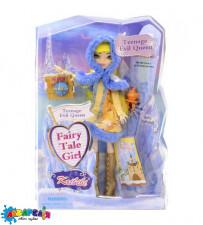"Лялька ""Kaibib Princess"" з аксесуарами (блістер) BLD019-1"