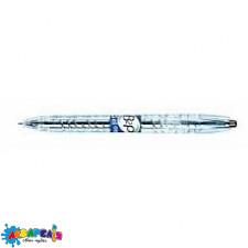 "Ручка BL-B2P-5-B-BG-FF ""BEGREEN""Код УКТ ЗЕД 9608101000 (Штрих-код: 4902505377365)"