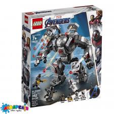 "LEGO Super Heroes Конструктор ""Знищувач Бойових Машин"" арт. 76124"