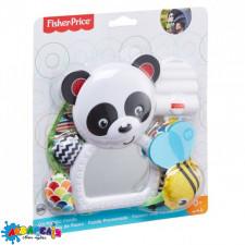 """Fisher-Price Іграшка-підвіска """"Панда"""" арт.FGH91"""