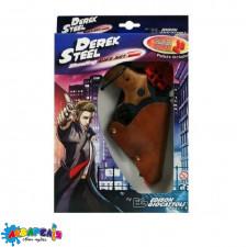 Іграшкова зброя набір EDISON DEREK STEEL GIFT SET