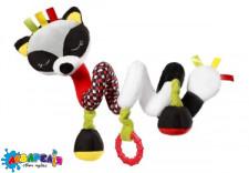 """Іграшка інтерактивна (Спіраль)  """"Фелікс"""" НОВИНКА !!! """"BabyOno"""""""