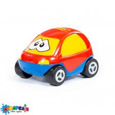 """0780 Серія транспортних іграшок """"Спецмашина"""" - автомобіль """"Жук"""""""