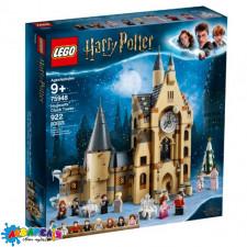 "Конструктор LEGO Harry Potter ""Годинникова вежа в Гоґвортсі"" арт.75948"