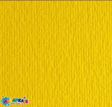 Папір для дизайну ROSA Elle Erre А3 (29,7*42см) №07 giallo 220г/м2, жовтий дві текстури Fabriano