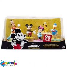 Іграшковий набір фігурок Дісней арт. 00905, у коробці 13*27*12 см