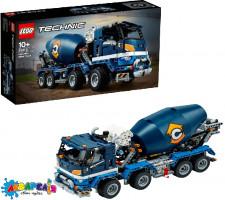 "Конструктор LEGO Technic ""Бетономішалка"" арт.42112"