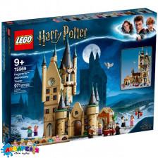 "Конструктор LEGO Harry Potter ""Астрономічна вежа в Гоґвортсі"" арт.75969"
