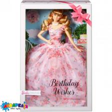 """BARBIE  FXC76 Колекційна лялька """"Особливий День народження"""""""