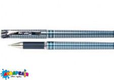 Ручка гелева OPTIMA EXCLUSIVE 0,5 мм, пише синім