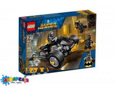 "LEGO Super Heroes Конструктор ""Бетмен: атака Кігтів"" арт. 76110"