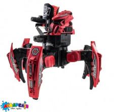 Іграшка робот-павук р/к Keye Toys 9003-1 (червоний)