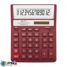 Калькулятор Brilliant BS-777RD