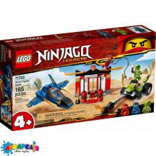 "Конструктор LEGO Ninjago ""Битва штурмовиків"" арт.71703"
