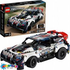"""Конструктор LEGO Technic """"Гоночний автомобіль Top Gear"""" (керування з додатка) арт.42109"""