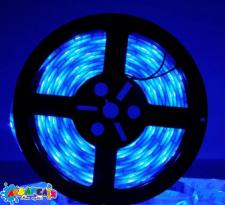 LED стрічка 5050, 18м, синя
