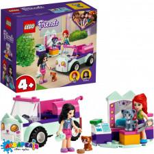 "Конструктор LEGO Friends ""Авто перукаря для котів"" арт.41439"