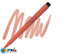 Ручка  РІТТ яскраво-червоний (118) 167418