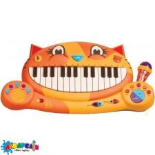 BATTAT BX1025Z Музична іграшка - КОТОФОН (звук)