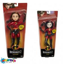 Іграшка лялька арт. 76586 Суперсімейка 2, 2 види у коробці 37*16,5*6,5 см
