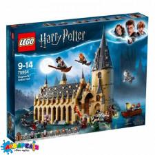 "Конструктор LEGO Harry Potter ""Велика зала Гоґвортсу"" арт.75954"
