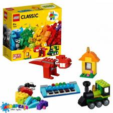"Конструктор LEGO Classic ""Кубики та ідеї"" арт.11001"
