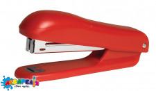 Степлер 10 10 арк. 45 мм червоний 4021 SOZ