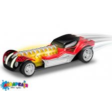 Toy State Стретчмобіль Dieselboy 16 см, зі світлом та звуком