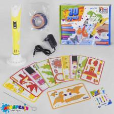 """Ручка 3D 86939 (12/2) """"FUN GAME"""" в коробке [Коробка]"""