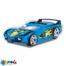 Toy State Супер гонщик Spin King зі світлом та звуком, 25 см