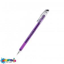 Ручка кулькова Fine Point Dlx. фіолетова