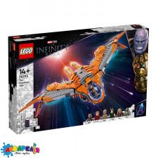 """Конструктор LEGO Super heroes """"Корабль Стражей галактики"""" арт.76193"""