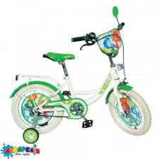 """Велосипед 14"""" ФИКСИКИ №0035W"""