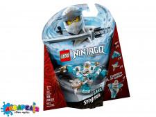 "LEGO Ninjago Конструктор ""Спін-джитсу Зейн"" арт. 70661"