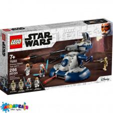 "Конструктор LEGO Star Wars ""Броньований танк"" арт.75283"